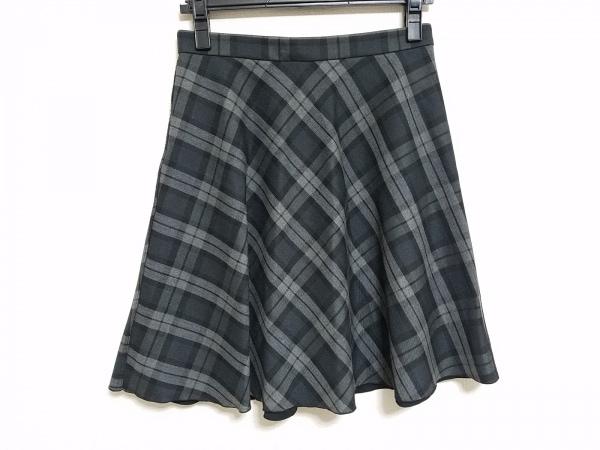 RopePicnic(ロペピクニック) スカート サイズ38 M レディース美品  チェック柄