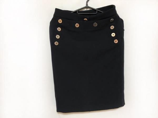 デザイナーズリミックスコレクション スカート レディース新品同様  581-6132018