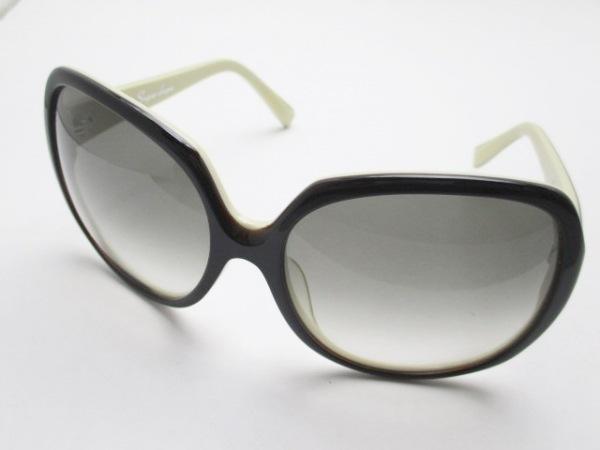 DITA(ディータ) サングラス 黒×ベージュ×ブラウン Supa-dupa プラスチック