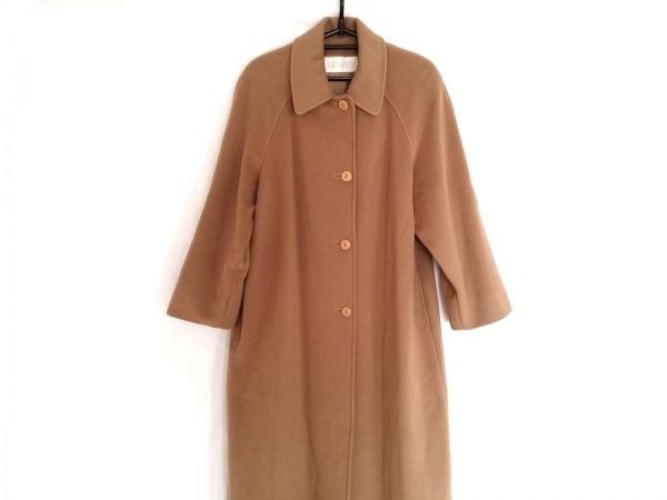 GENNY(ジェニー) コート サイズ40 M レディース ブラウン 冬物