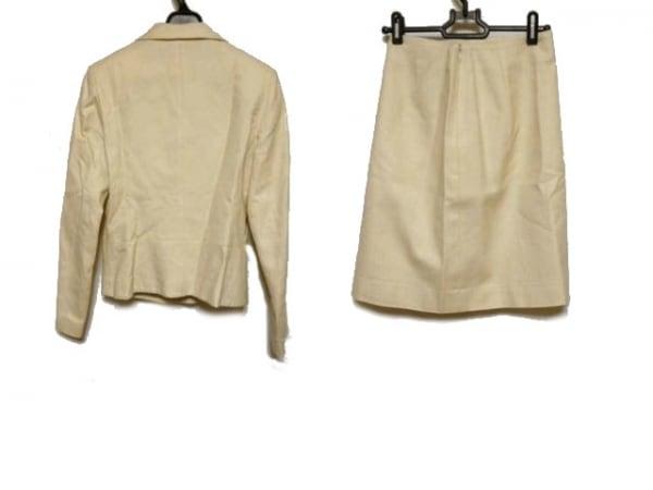 BALLSEY(ボールジー) スカートスーツ レディース アイボリー 2