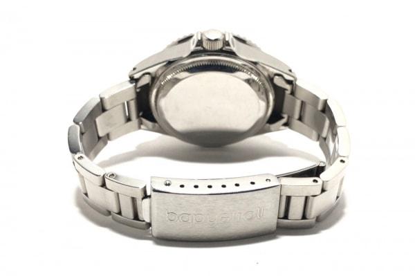 BAPY(ベイピー) 腕時計 - レディース ベージュ