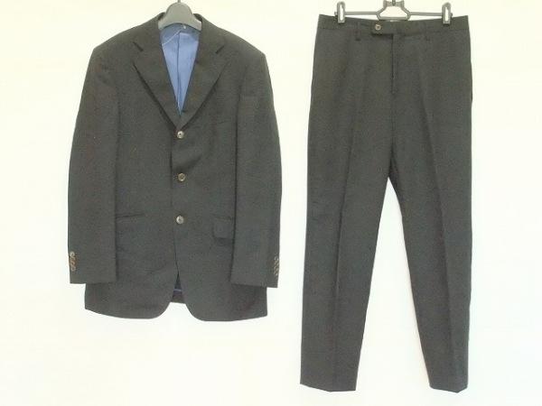 PERSON'S(パーソンズ) シングルスーツ サイズA4 メンズ 黒