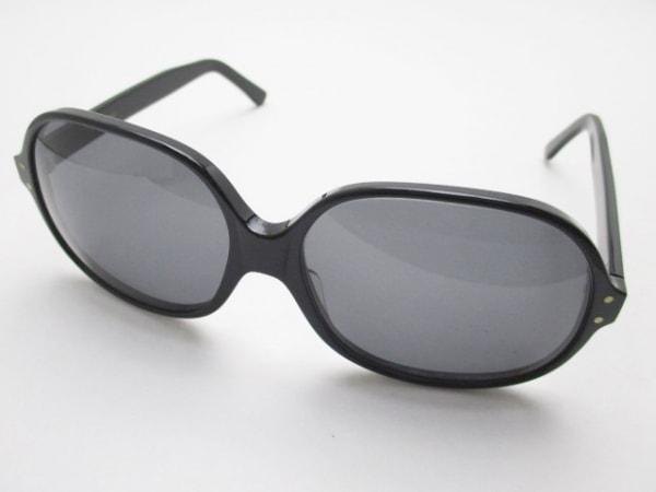 Selima Optique(セリマオプティーク) サングラス 黒 プラスチック