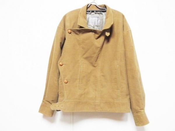 kansai(カンサイ) ジャケット サイズM2 メンズ ライトブラウン