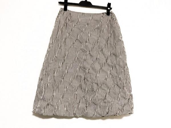 M&KYOKO(Masaki&Kyoko)(エムアンドキョウコ) スカート サイズ1 S レディース美品