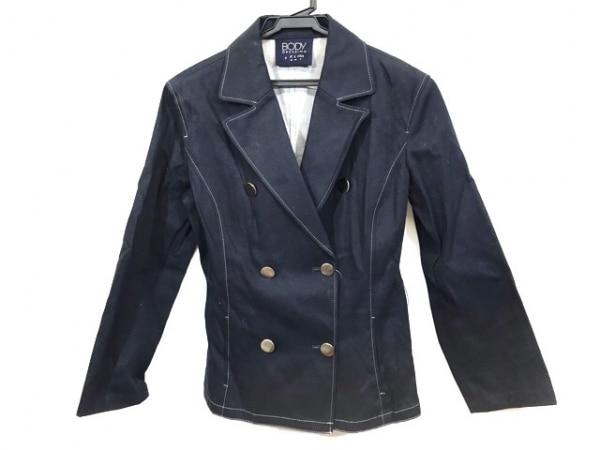 BODY DRESSING(ボディドレッシング) ジャケット サイズ9 M レディース ネイビー