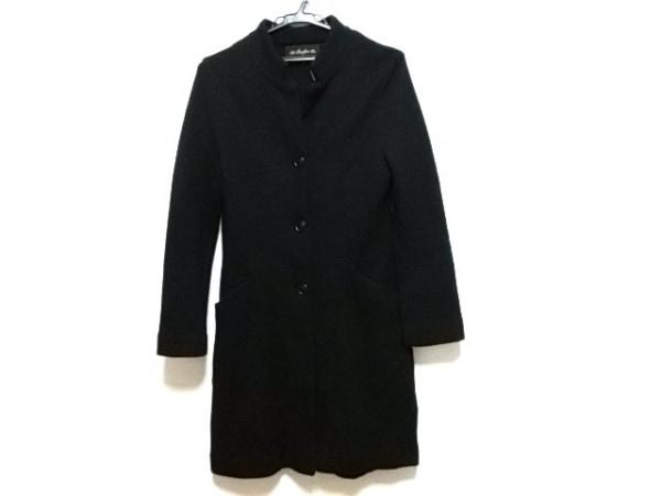 PURIFIER(ピュリフィエ) コート レディース 黒 冬物
