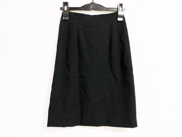 yohjiyamamoto(ヨウジヤマモト) スカート レディース美品  黒
