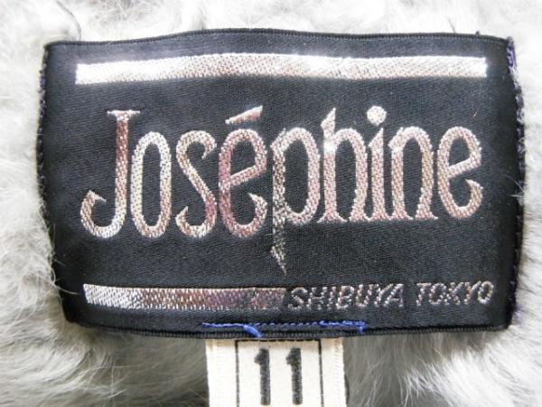 Josephine(ジョセフィーヌ) コート サイズ11 M レディース美品  ネイビー 冬物