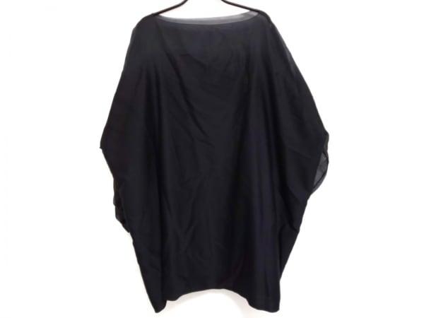 ALEXIS MABILLE(アレクシスマビーユ) 長袖カットソー サイズ34 S レディース美品  黒