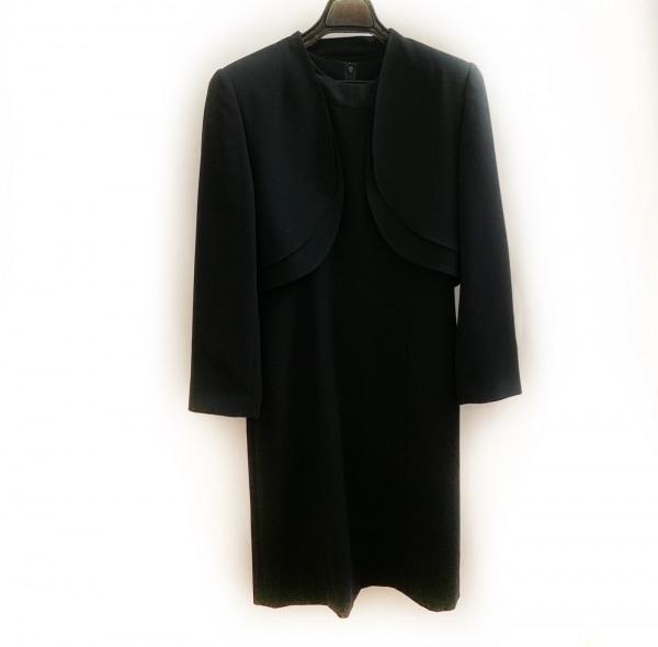 TOKYOIGIN(トウキョウイギン) ワンピーススーツ サイズ11AR M レディース 黒