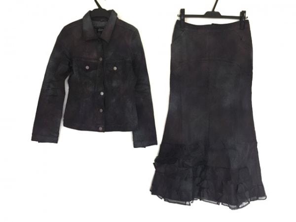 RITSUKO SHIRAHAMA(リツコシラハマ) スカートセットアップ サイズ1 S レディース