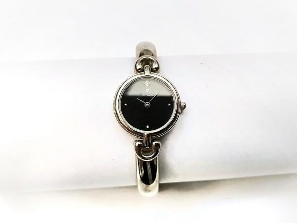 pierre cardin(ピエールカルダン) 腕時計 41762 レディース 黒