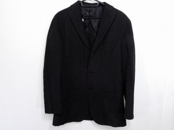 インターナショナルギャラリービームス ジャケット サイズ48 XL メンズ 黒