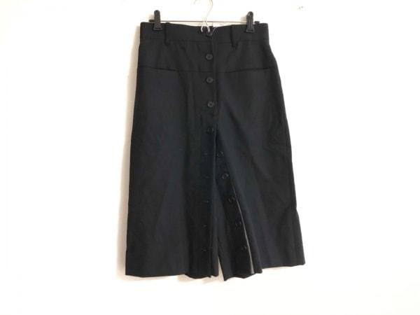 sakayori(サカヨリ) ハーフパンツ サイズ38 M レディース 黒