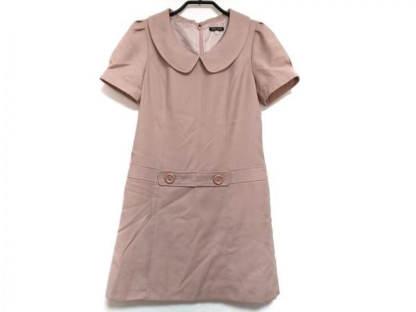 L'EST ROSE(レストローズ) ワンピース サイズ2 M レディース美品  ピンク