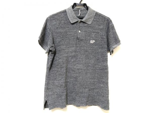 SCYE(サイ) 半袖ポロシャツ レディース ダークグレー BASICS
