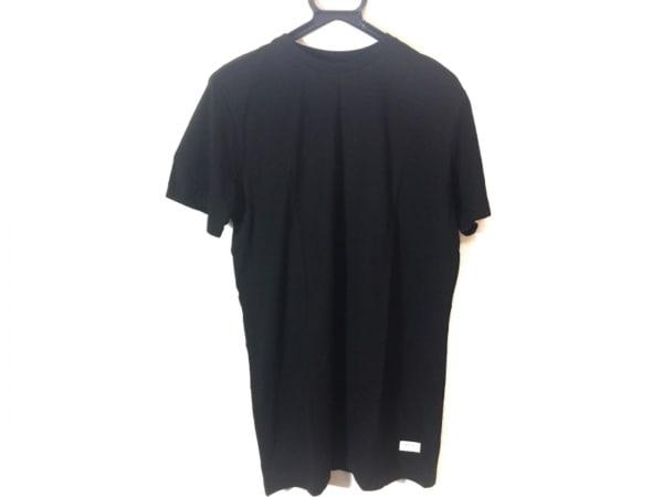 Stampd(スタンプド) 半袖Tシャツ サイズS メンズ美品  黒