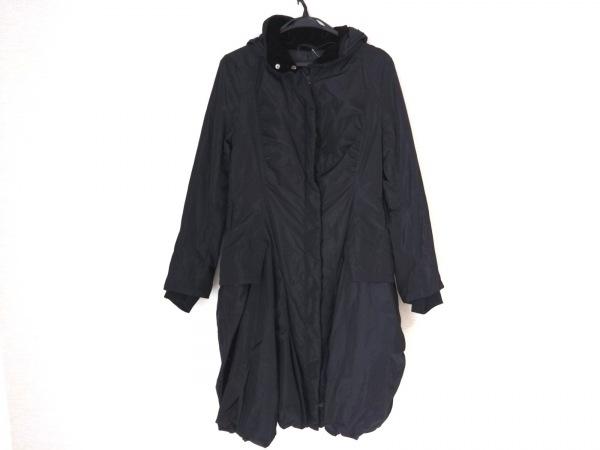 NERO(ネロ/センソユニコ) コート レディース 黒 冬物