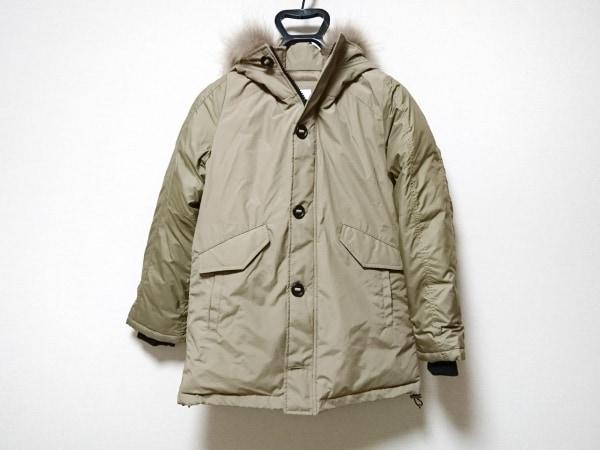 MARECHAL TERRE(マルシャル・テル) ダウンジャケット サイズ2 M レディース美品