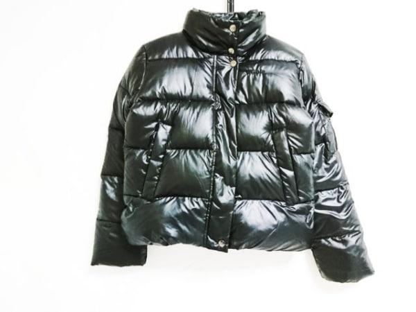 Gola(ゴーラ) ダウンジャケット サイズS レディース美品  黒 冬物