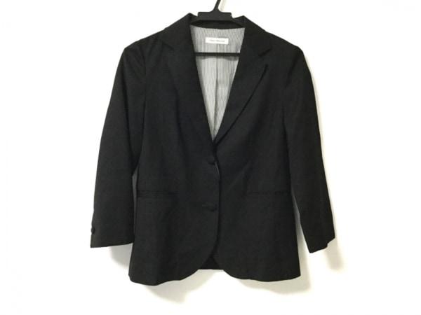 【中古】 アーバンリサーチ URBAN RESEARCH ジャケット レディース 黒