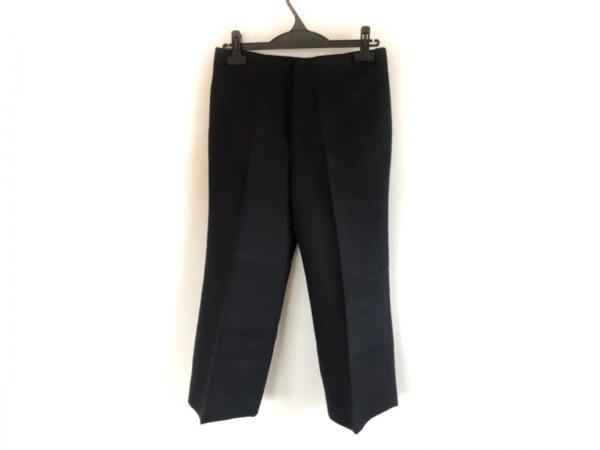MADISON BLUE(マディソンブルー) パンツ サイズ1 S レディース 黒