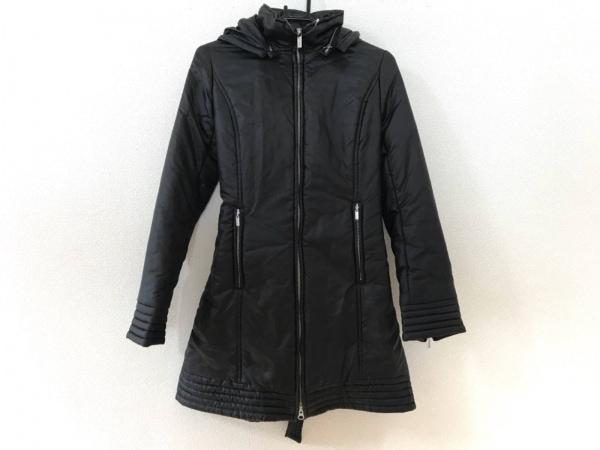 VICKY(ビッキー) ダウンコート サイズ2 M レディース美品  黒 冬物