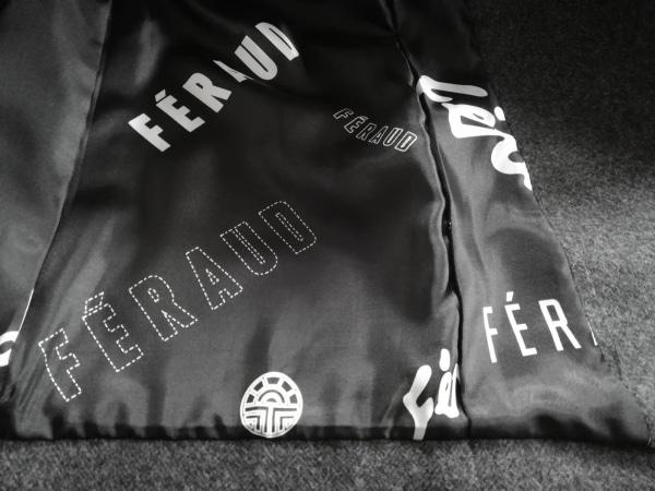 FERAUD(フェロー) コート サイズ40 M レディース ダークグレー 冬物