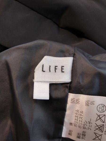 SIMPLE LIFE(シンプルライフ) コート レディース 黒 冬物