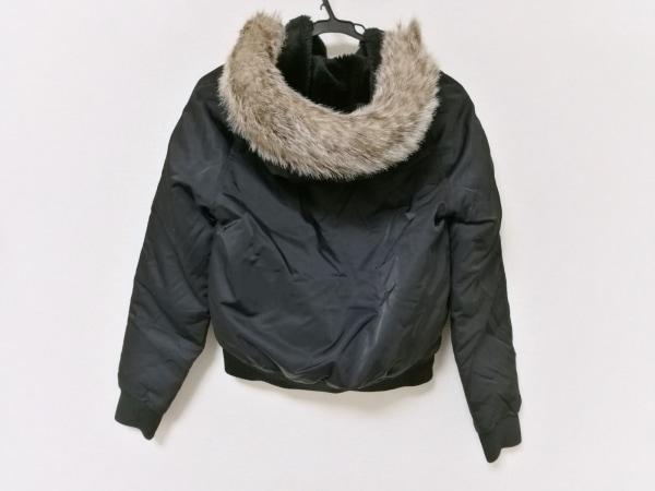 Polo Jeans(ポロジーンズ) ダウンジャケット レディース 黒 冬物