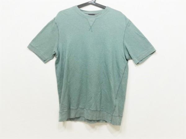 PaulSmith RED EAR(ポールスミスレッドイヤー) 半袖Tシャツ サイズXL メンズ グリーン