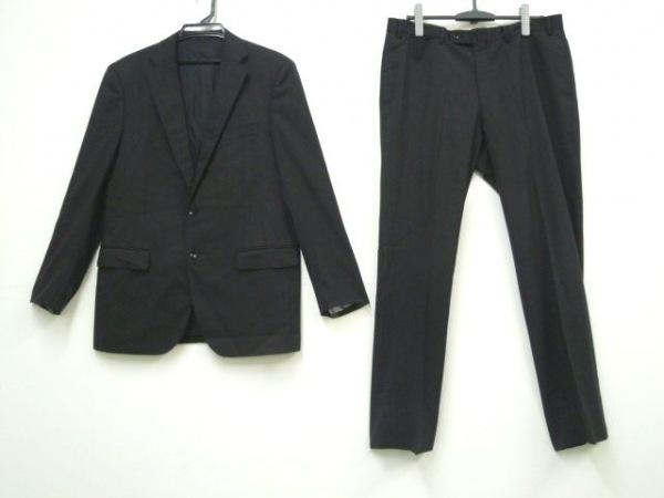 HILTON TIME(ヒルトンタイム) シングルスーツ メンズ 黒