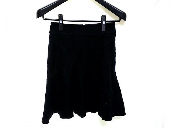 ボディドレッシングデラックス スカート サイズ36 S レディース 黒