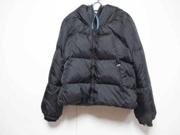 MISS SIXTY(ミスシックスティ) ダウンジャケット レディース 黒 冬物