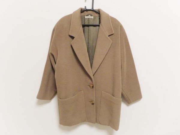 KAMANTA(カマンタ) コート サイズ44 L レディース カーキ 冬物