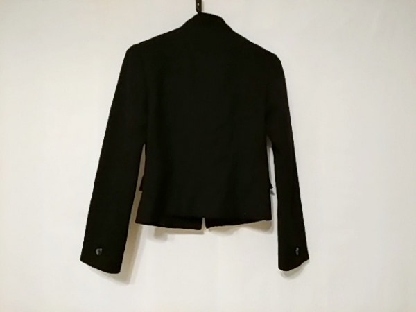 BARNEYSNEWYORK(バーニーズ) ジャケット サイズ38 M レディース 黒