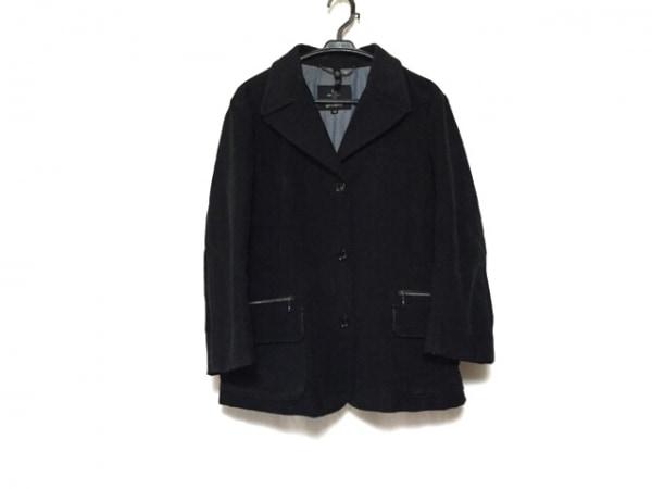 geospirit(ジェオスピリット) ジャケット サイズ48 XL メンズ美品  黒