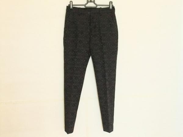 Cara(カーラ) パンツ サイズ58-87 レディース新品同様  黒 タグ付き