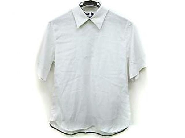 CINOH(チノ) 半袖カットソー サイズ38 M レディース 白
