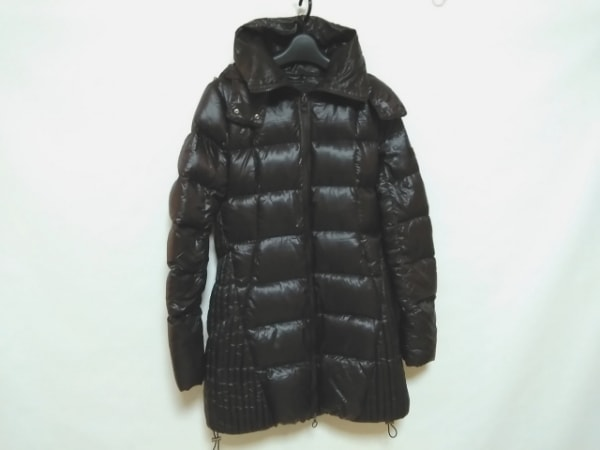 TATRAS(タトラス) ダウンコート サイズ04 XL レディース美品  SARIN LTA13A4179 冬物
