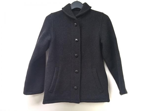 MONTGOMERY(モンゴメリー) コート サイズ50 XL レディース ダークグレー 冬物