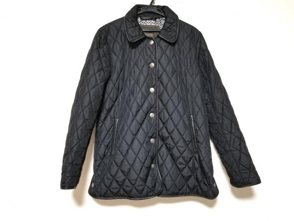 e5093c8736f0 COACH(コーチ) ダウンジャケット サイズXS レディース美品 ミニシグネチャー柄 黒