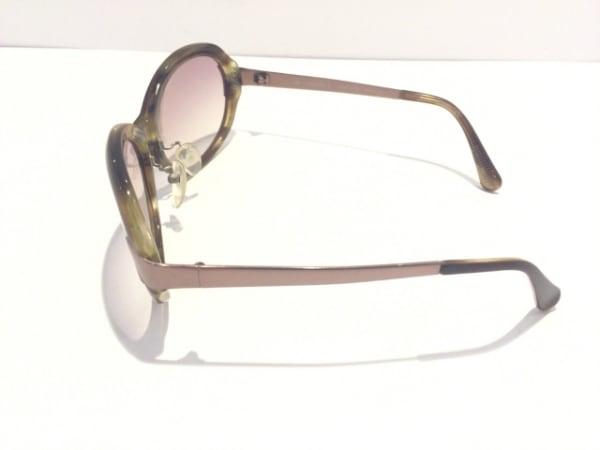 eyebrella(アイブレラ) サングラス EB-05 ライトブラウン×ダークブラウン