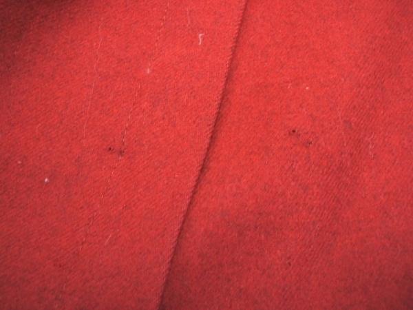 Thierry Mugler(ティエリーミュグレー) スカートスーツ レディース レッド