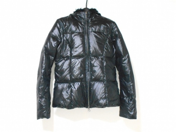 MISS SIXTY(ミスシックスティ) ダウンジャケット サイズXS レディース 黒