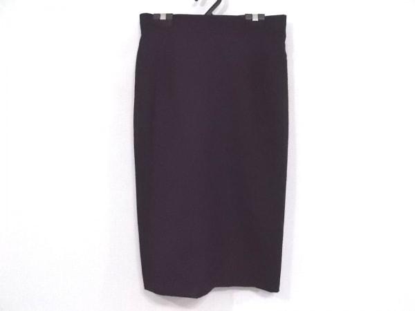 ヴィヴィアンウエストウッドレッドレーベル スカート サイズ3 L レディース美品  黒