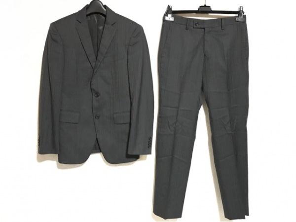 abx(エービーエックス) シングルスーツ サイズ1 S メンズ ダークグレー