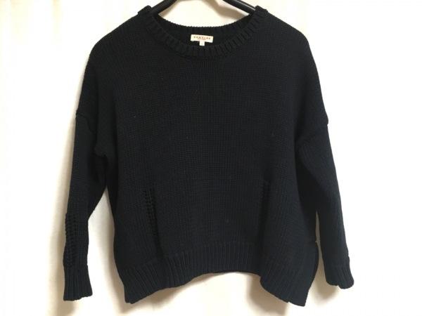 demylee(デミリー) 長袖セーター サイズS レディース ダークネイビー